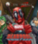 Deadpool Marvel Zen New Generation Pictures
