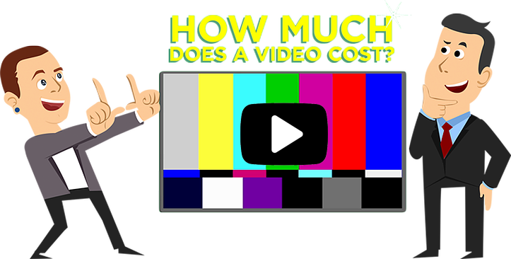 Cost of Video Production - Los Angeles