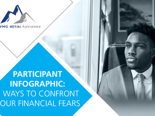 3 Ways to Confront Your Financial Fears
