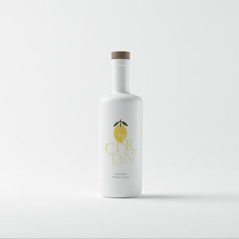Citron Limoncello
