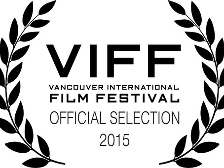 We got into VIFF!