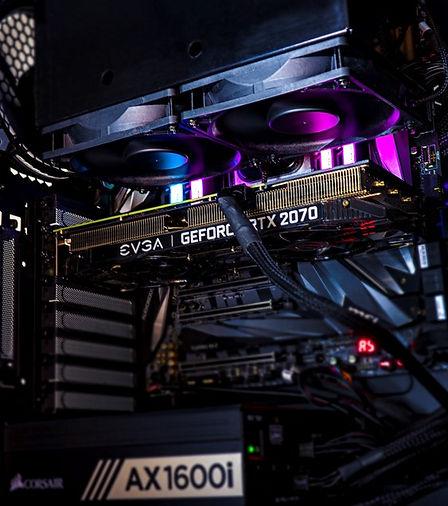 IceGiant ProSiphon Technology- CPU cooler
