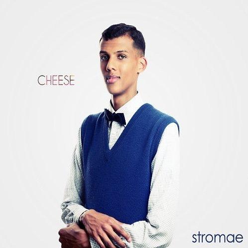 Stromae - Cheese