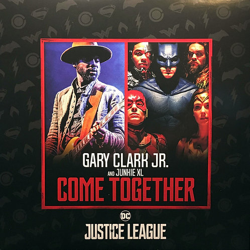 Gary Clark Jr. And Junkie XL – Come Together