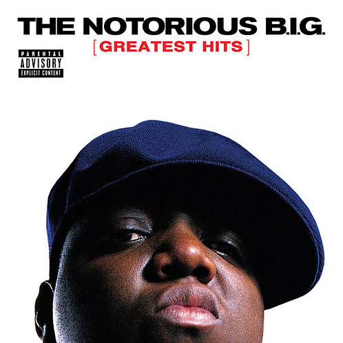 Notorious B.I.G. ‎– Greatest Hits