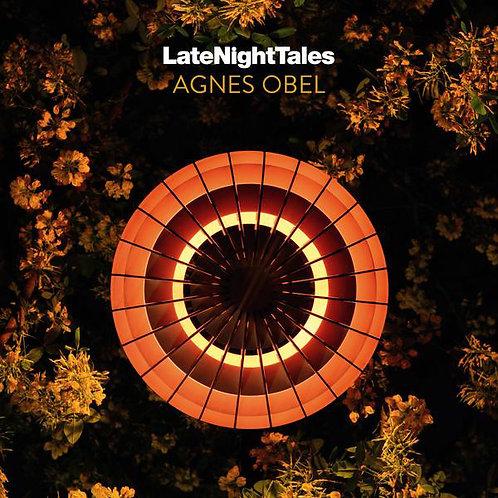 Agnes Obel – LateNightTales