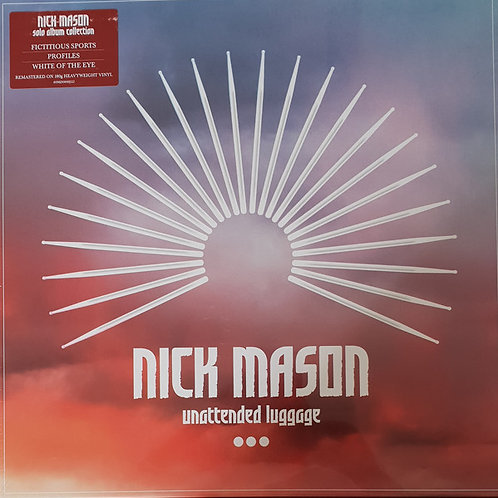 Nick Mason – Unattended Luggage