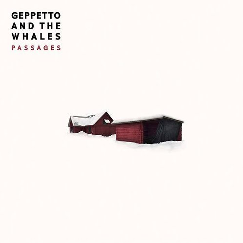 Geppetto and the Whales -  Passages