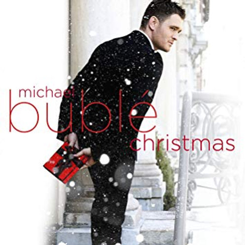 Michael Bublé ‎– Christmas