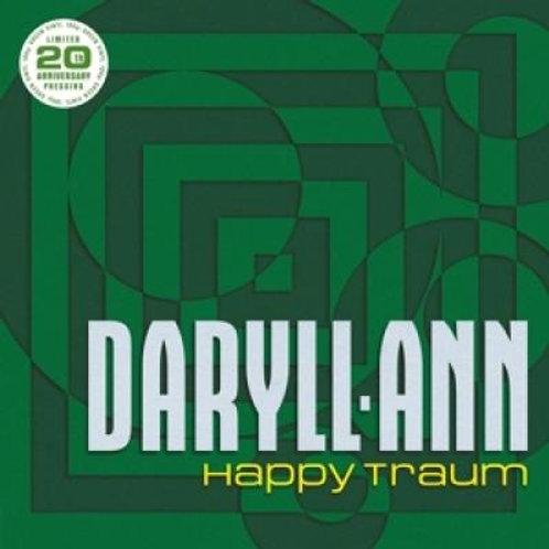 Daryll-Ann - Happy Traum (Coloured)