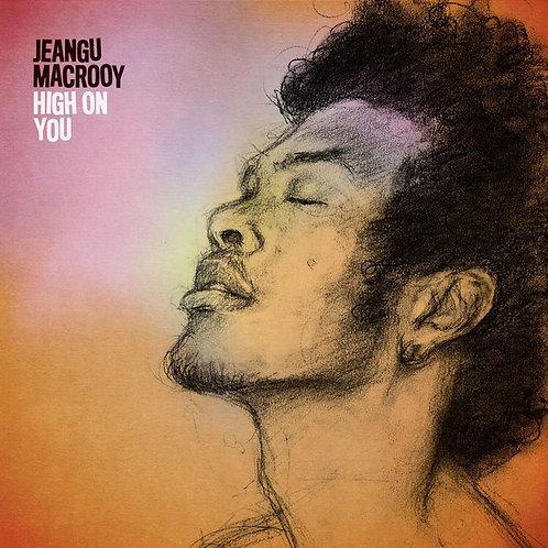 Jeangu Macrooy – High On You