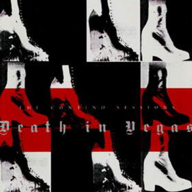 Death In Vegas -Contino Sessions