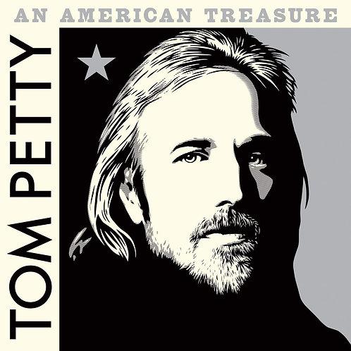 Tom Petty – An American Treasure