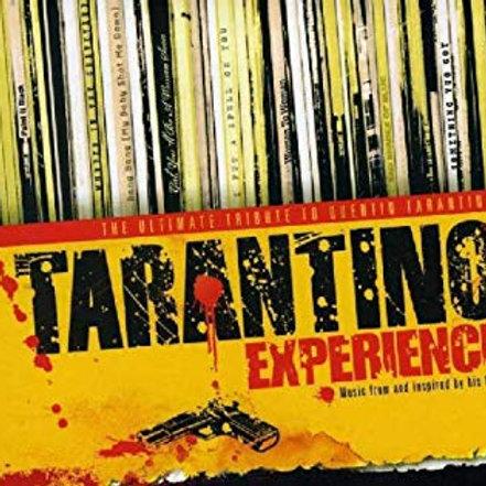 OST - Tarantino Experience -Coloured-