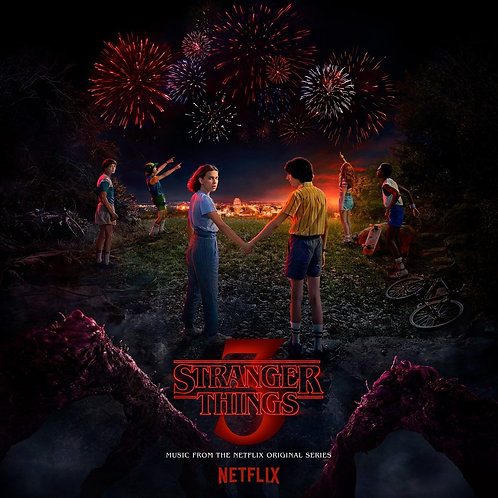 OST - Stranger Things Season 3