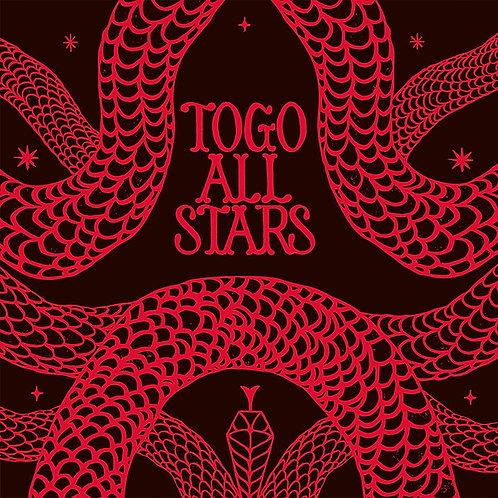 Togo All Stars – Togo All Stars