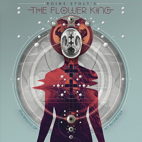 The Flower King - Manifesto Of An Alchemist