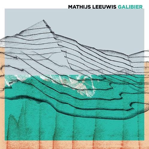 Mathijs Leeuwis - Galibier