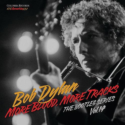 Bob Dylan - Bootleg Series Vol.14