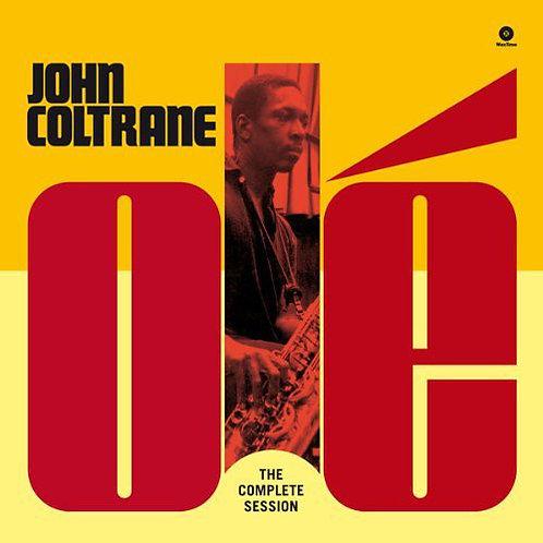 John Coltrane – Olé