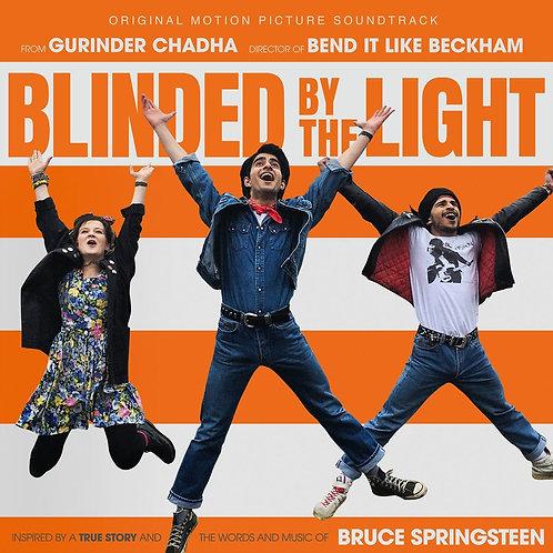 OST - Blinded by the Light (White Vinyl)