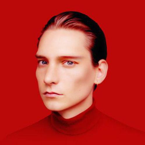 Thomas Azier - Rouge