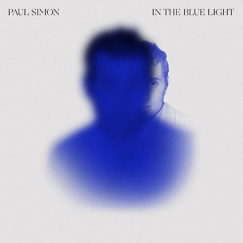 Paul Simon – In The Blue Light