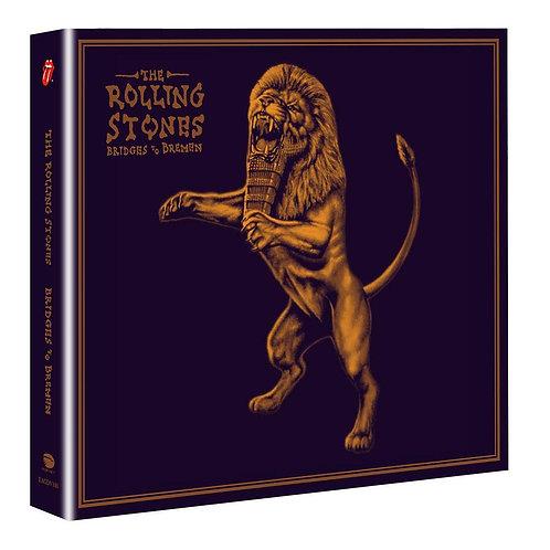 The Rolling Stones - Bridges to Bremen (DVD + 2 CD)