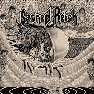 Sacred Reich - Awakenings