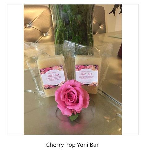 Cherry Pop Yoni Bar