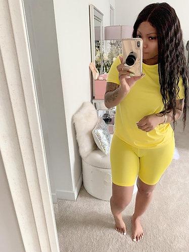 Yellow Keke