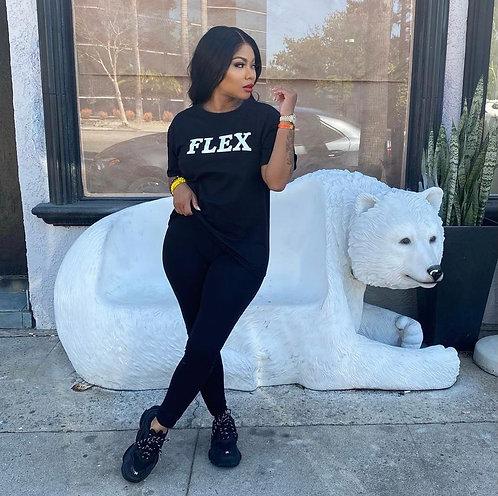 Flex 2 piece