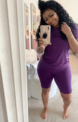 Purple KeKe