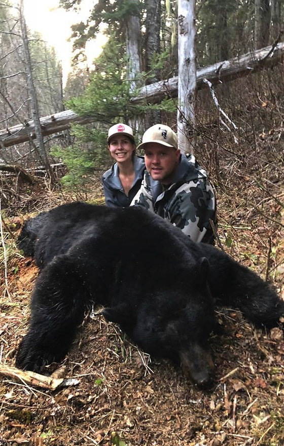 Miller's Outdoors | Game Guide Outfitters in B.C., Canada | Big Game Hunting Rates – Black Bear Hunting Rates