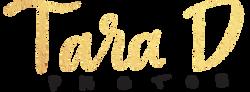 Tara D Logo