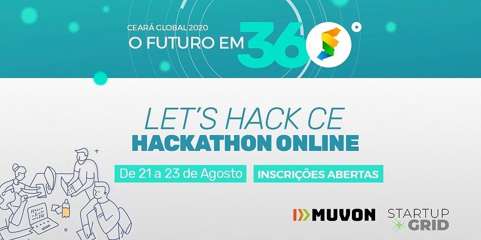 Let's Hack