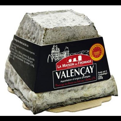 Queso de Cabra Valençay La Maison A.O.P 45% 220gr