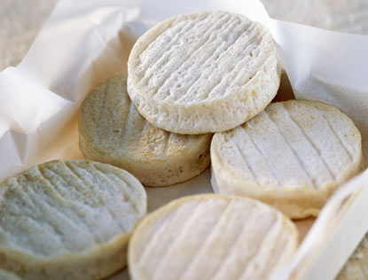 Queso Camembert AOP de Normandie