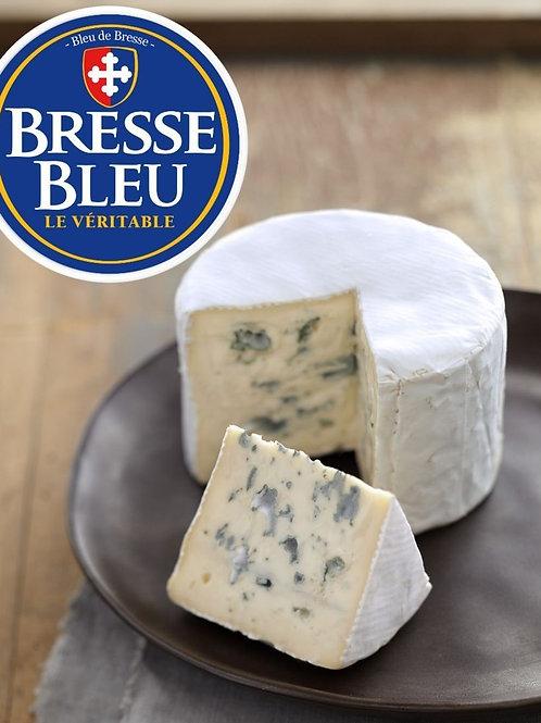 Queso de Vaca Bleu de Bresse 55% 500gr
