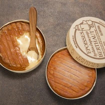 Queso de Vaca Epoisse de Borgoña Berthaut A.O.P 50% 250gr