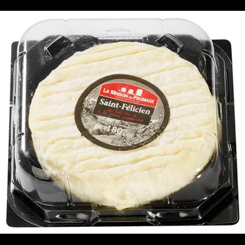 Queso de Vaca Saint Félicien La Maison du Fromage 50% 180gr