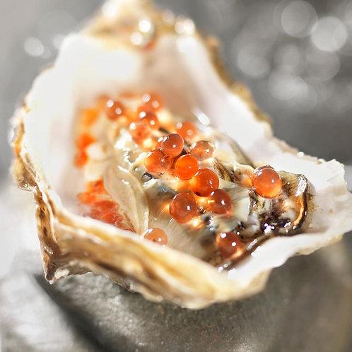 Perlas esferificadas de Vinagre y Escalonias Sphery 145gr