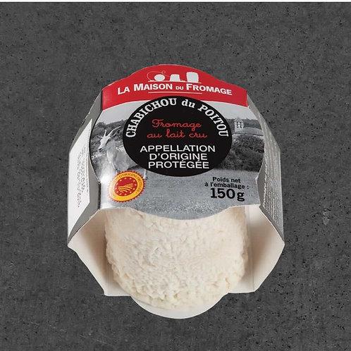 Queso de Cabra Chabichou de Poitou La Maison A.O.P 45% 150gr