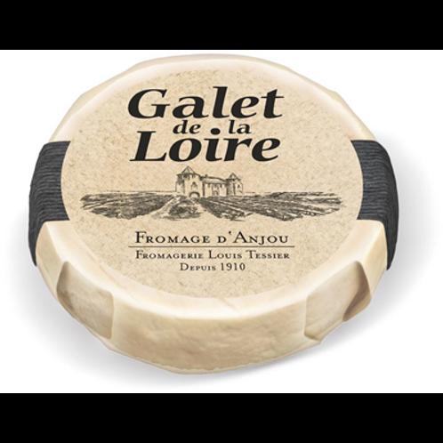 Queso de Vaca Galet de Loira Boursalut 30% 260gr