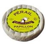 Queso de Oveja Pérail Papillon 150gr