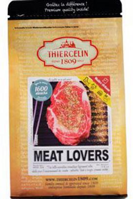 Especias para Carnes Meat Lovers 400gr