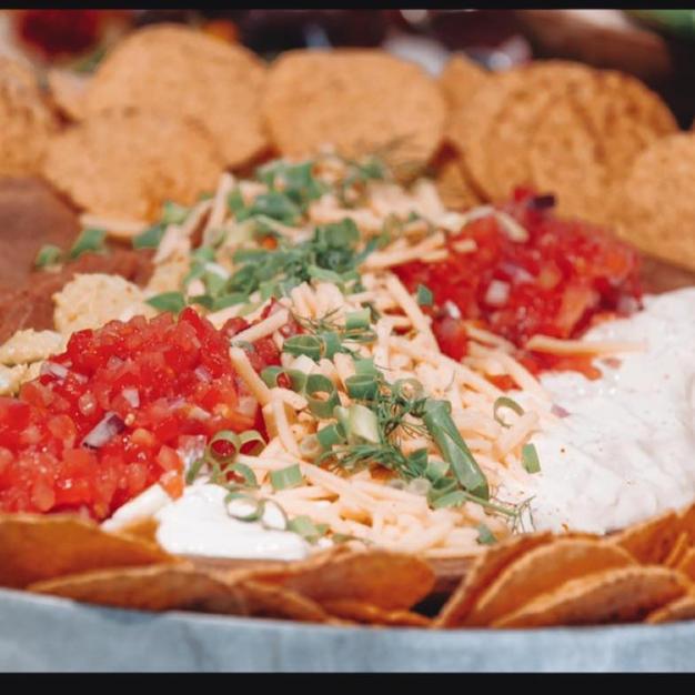 Mexican Dip $80-$100 (seasonal)