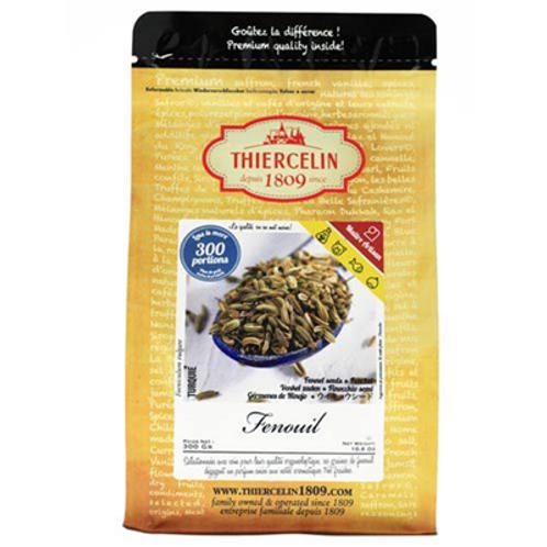 Hinojo en grano de Turquía Thiercelin 300gr