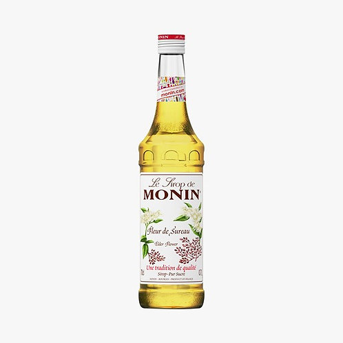 Sirope de Sauco Monin 70cl