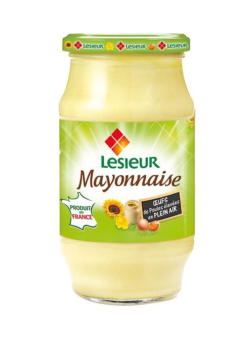 Mayonesa con Mostaza Lesieur 475gr